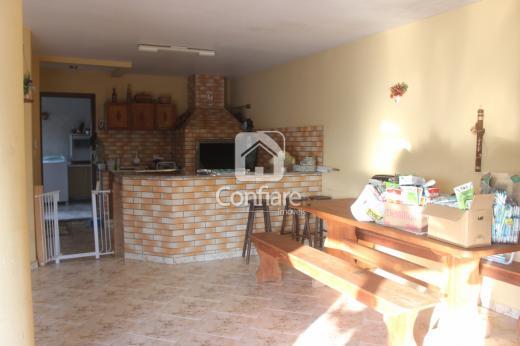 <strong>Casa com 3 quartos, sendo uma suíte com closet no Boa Vista</strong>