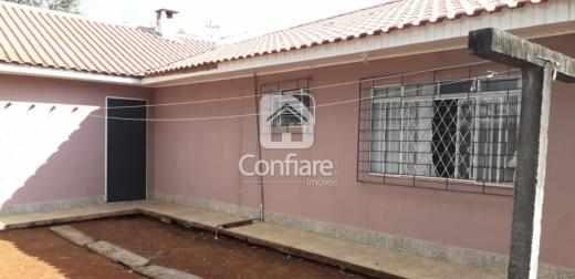 Casa Com 2 Quartos Em Uvaranas