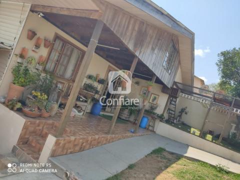 <strong>Casa em Uvaranas com estilo americano</strong>