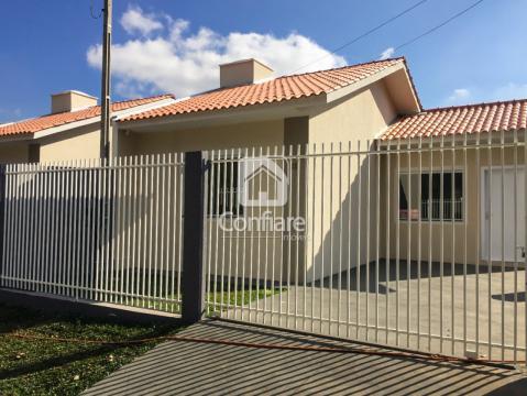 Casa Com 2 Quartos No Jardim Santa Clara