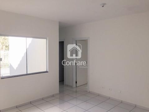 <strong>Casa com 2 quartos no Jardim Santa Clara</strong>