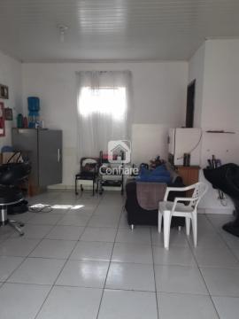 <strong>Casa com 2 quartos na região do Contorno</strong>