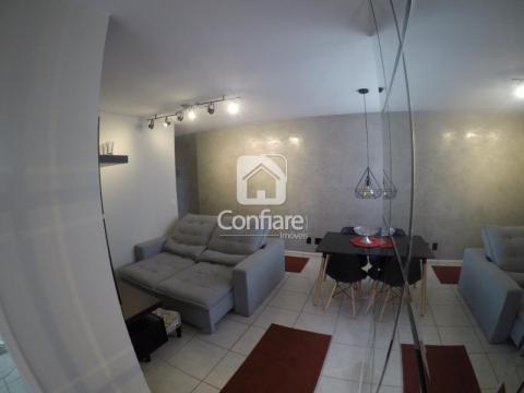 <strong>Apartamento térreo mobiliado no Jardim América 2</strong>