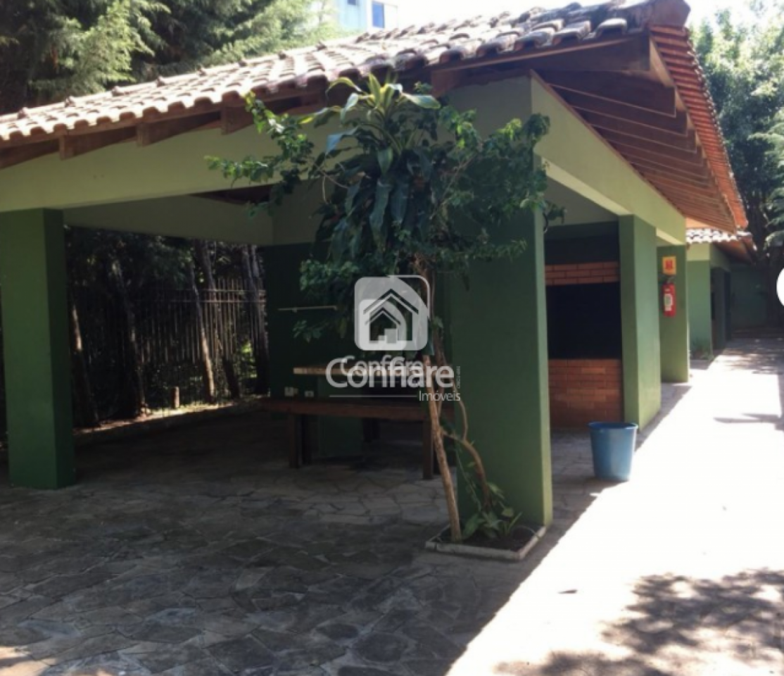<strong>Apartamento de 3 quartos no Resid. Guarani</strong>