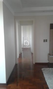 <strong>Apartamento no Ed. Atenas com 3 quartos</strong>