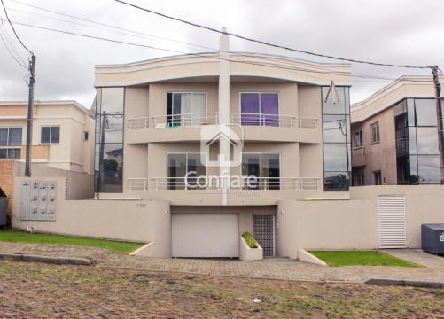 Apartamento 3 Quartos C/ Suite No Jardim Carvalho