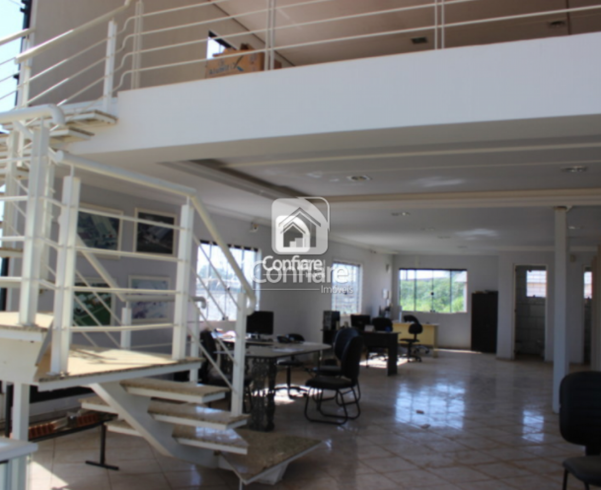 Escritório Com 300m² Na Vila Romana