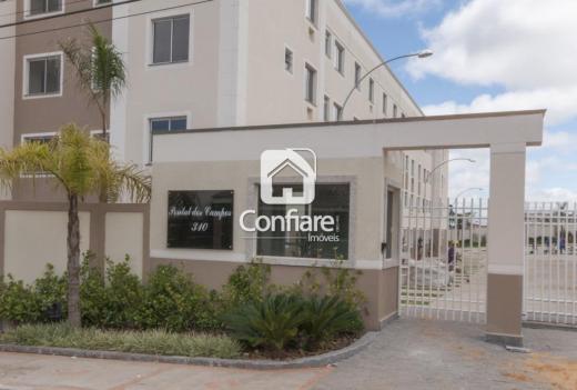 <strong>Apart. com 2 quartos cond. Pontal dos Campos</strong>
