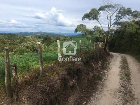 <strong>Área no Abapã com 64 alqueires, município de Castro</strong>