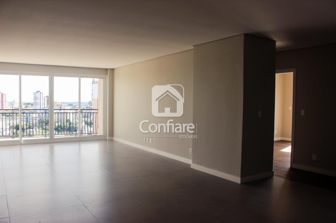 <strong>Apartamento semi mobiliado Ed. Renaissance</strong>
