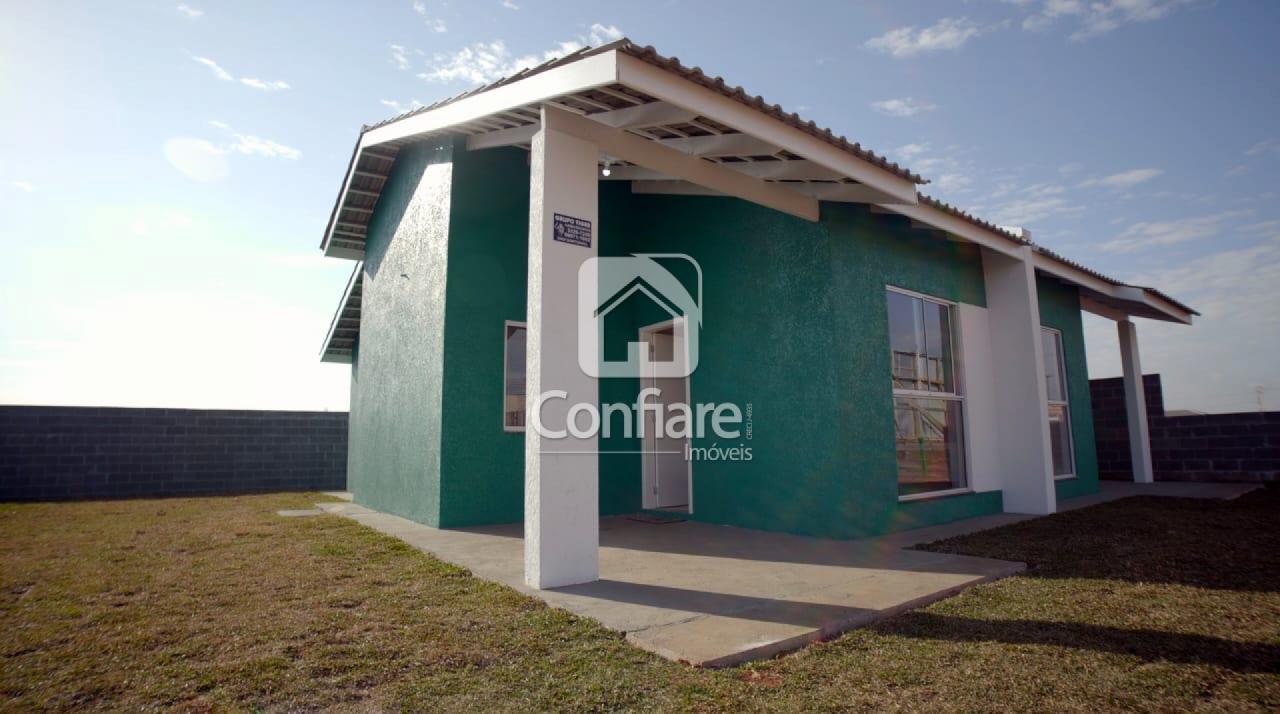 <strong>Casas no Residencial Moradas do Sol</strong>