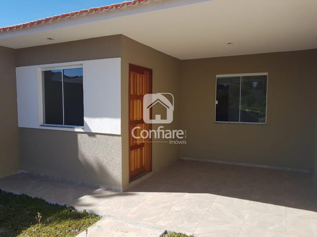 Casa No Bairro Neves