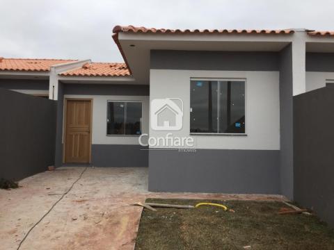 Casa Recanto Brasil Com Sobra De Terreno