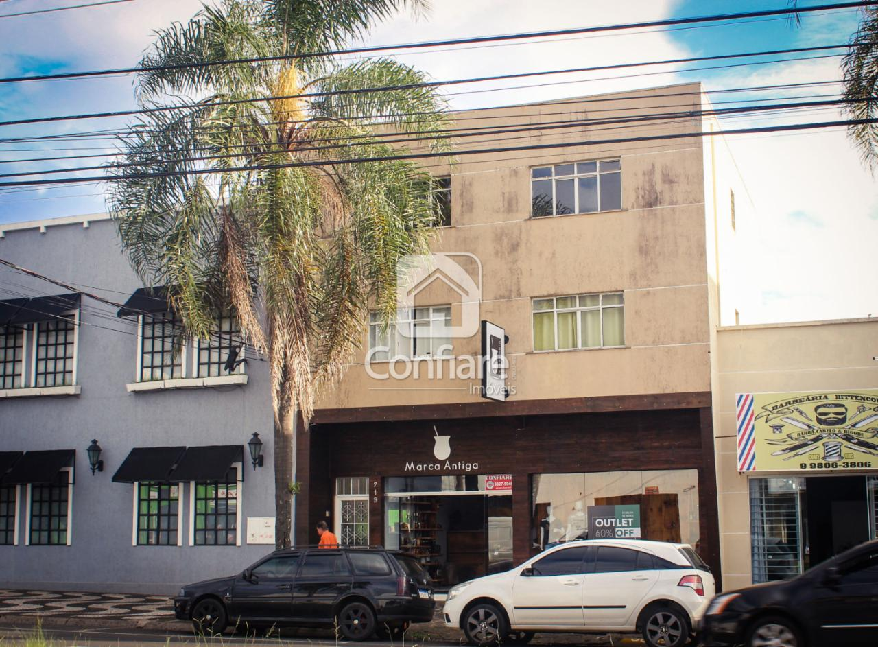 <strong>Apartamento para alugar com 2 quartos na Av. Ernesto Vilela</strong>
