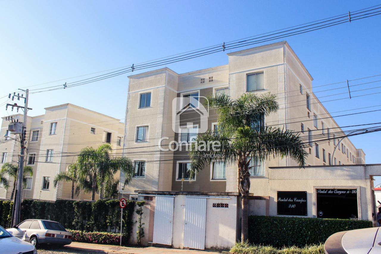 <strong>Apartamento semi mobiliado</strong>
