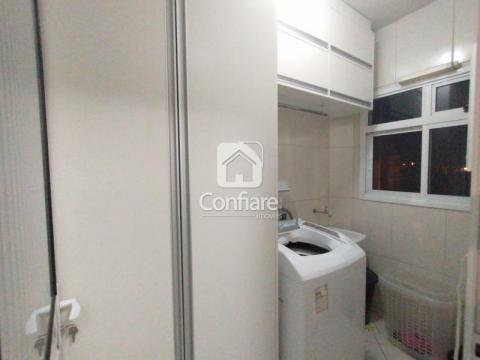 <strong>Apartamento no Edifício Porto Seguro</strong>