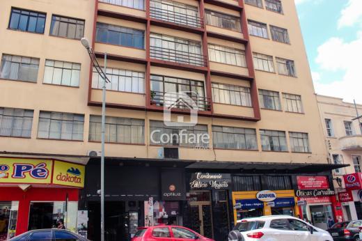 Foto Imóvel - Apartamento 3 Quartos No Ed. Marieta