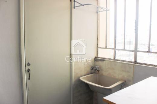 <strong>Apartamento 3 quartos no Ed. Marieta</strong>