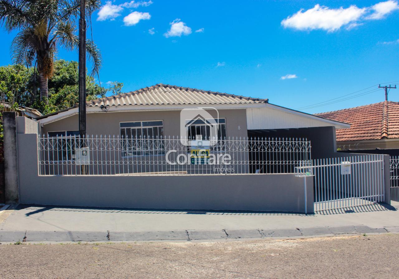 <strong>Casa no Boa Vista com 2 quartos</strong>