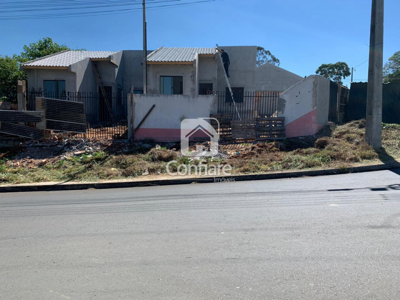 <strong>Casa no Lagoa Dourada</strong>