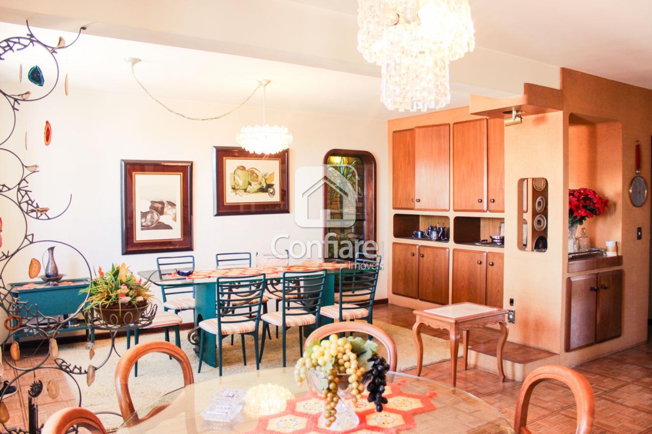 <strong>Apartamento no Edifício Carvalhaes</strong>