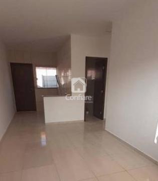 <strong>Casa com 2 quartos Pontal do Norte</strong>