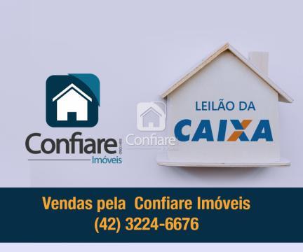 Casa No Tarobá Em Uvaranas