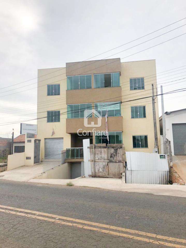 <strong>Apartamento 2 quartos Boa Vista</strong>