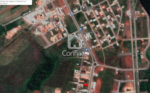 <strong>Terreno no Nova Ponta Grossa</strong>