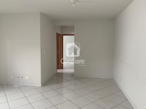 Apartamento Ed. São José 2 Quartos