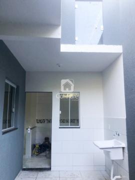 <strong>Casa com 3 quartos no Porto Feliz</strong>