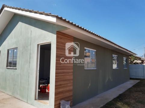 <strong>Casa de esquina com 3 quartos</strong>
