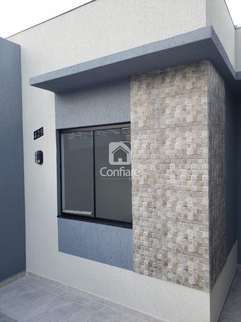 <strong>Casa com 2 quartos no Castanheira</strong>