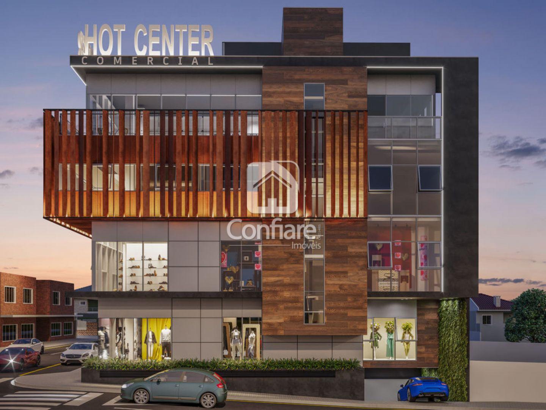 Hot Center Comercial Nova Rússia