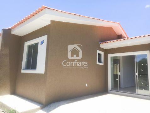 <strong>Casa em Olarias com 2 quartos</strong>
