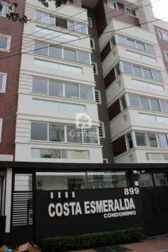 <strong>Ed. Costa Esmeralda com 3 quartos</strong>