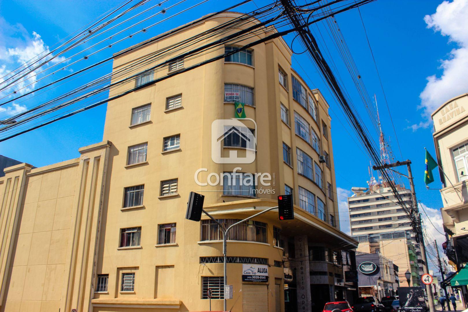 <strong>Apartamento na Rua XV de Novembro</strong>