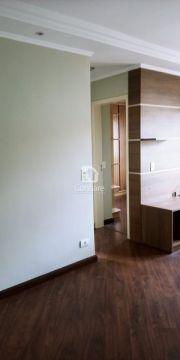 Apartamento No Residencial Jardim América