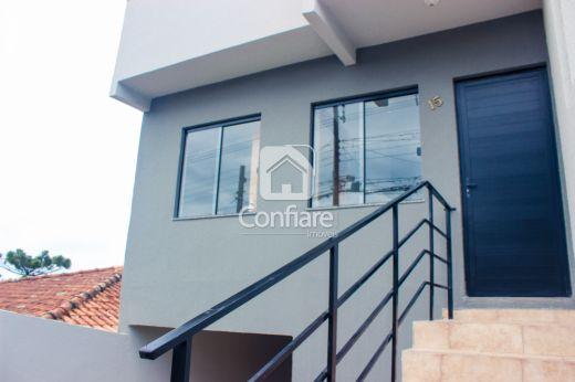 <strong>Casa no Santa Paula/Monte Belo</strong>