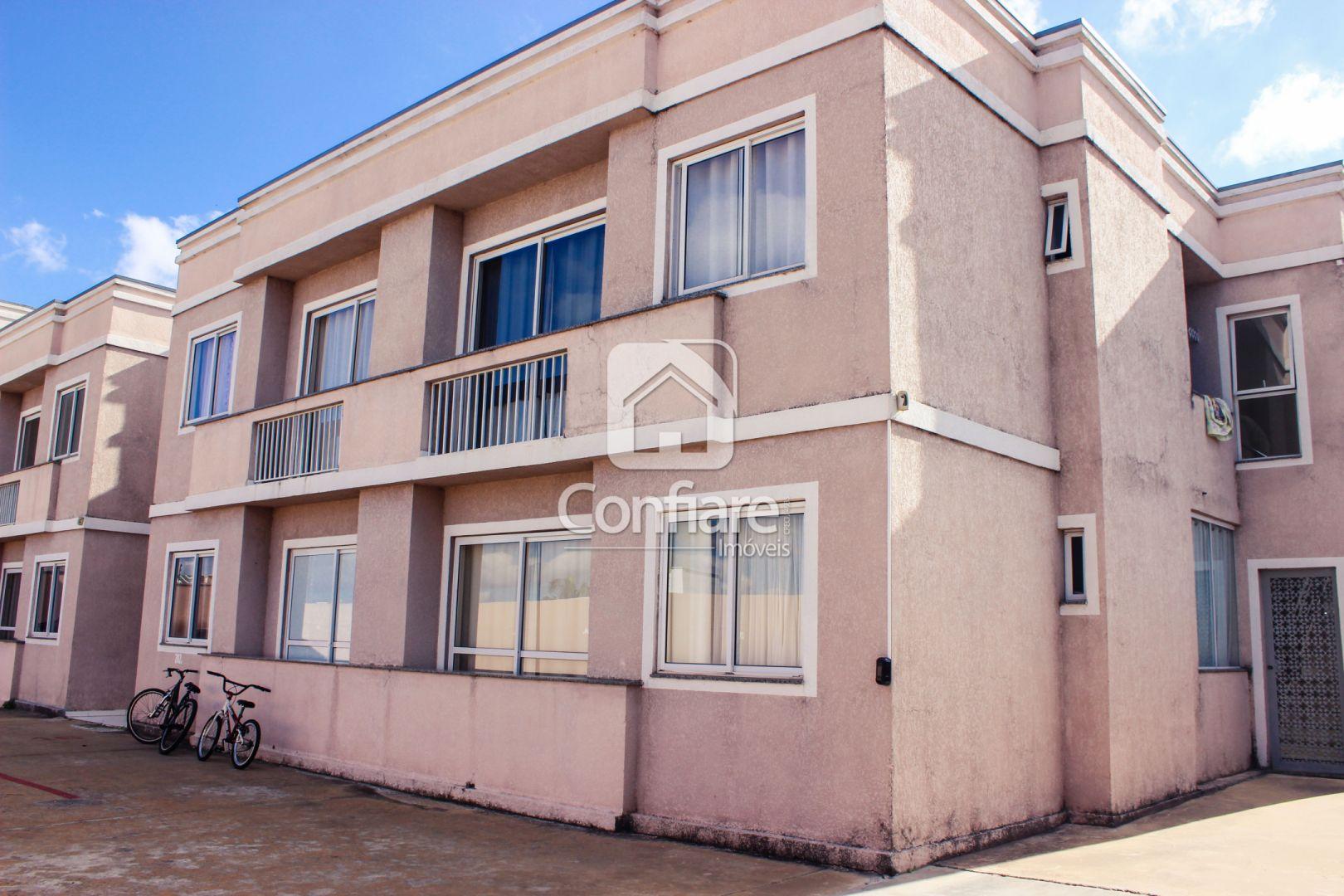 <strong>Apartamento no Jardim Carvalho</strong>