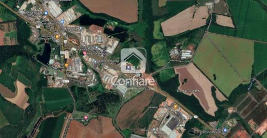 <strong>Terreno no Distrito Industrial 39.346,84 m²</strong>