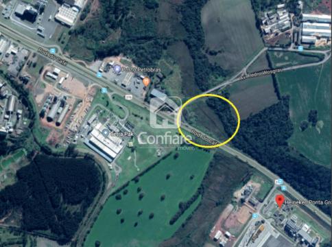 Foto Imóvel - Terreno No Distrito Industrial 39.346,84 M²