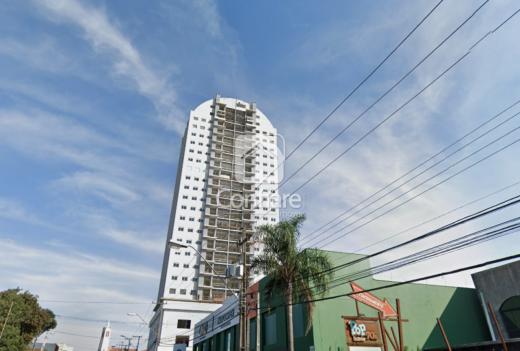 <strong>Edifício Oásis Palace</strong>