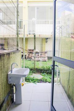 <strong>Apartamento garden no Cond. Jardim Fiori</strong>