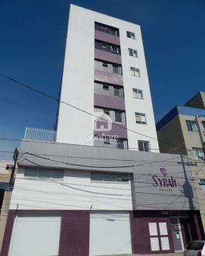 <strong>Apartamento Syrah Palace (Semi mobiliado)</strong>
