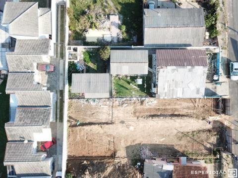 Casa Nova Na Palmeirinha Com A Segurança De Condomínio