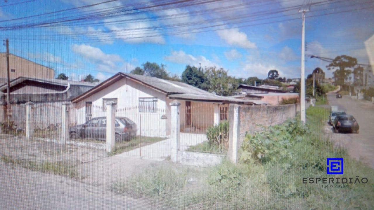 Terreno De Esquina No Rio Verde - Zr-4 Com Casa