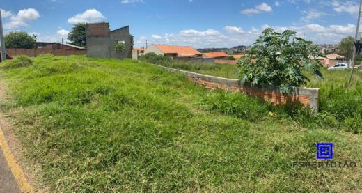 Terreno Com Construção Iniciada No Jd. Lagoa Dourada
