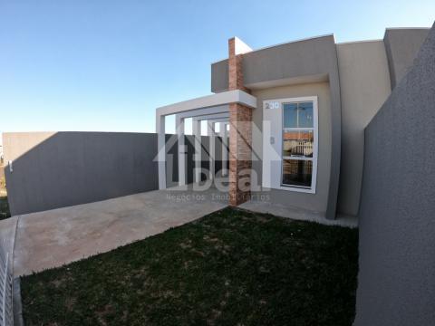 Casa 3q Uvaranas