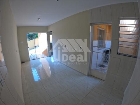 Casa 2q Lago Olarias